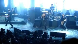 Suede en Chile - She (teatro caupolican, 17/10/2012)