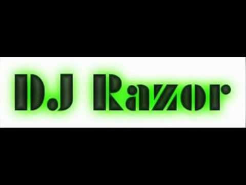 DJ Razor  live mix
