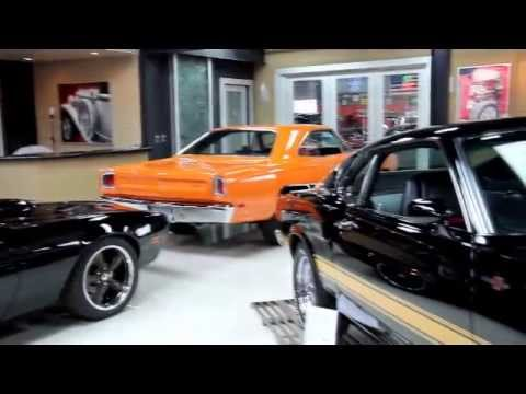 1957 chevrolet bel air post classic muscle car for sale in for Vanguard motors for sale