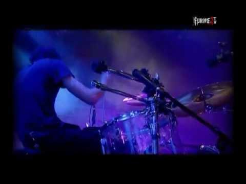 The Strokes - Les Eurockéennes - Full  Concert HD (2006)