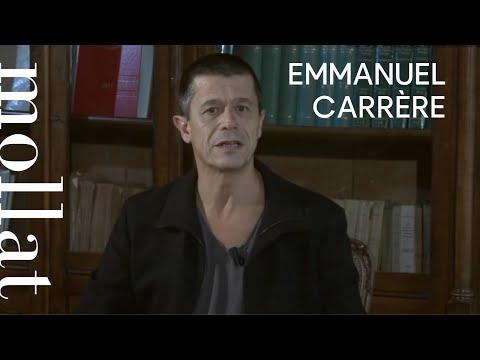 Emmanuel Carrère - Limonov