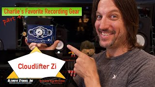 Charlie's Favorite Recording Gear #4: Cloudlifter Zi