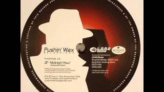 Jazz Thieves - Midnight Hour (Submorphics remix)