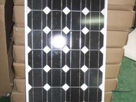 Aquasolar Solar Electric Systems
