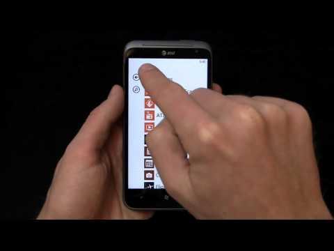 HTC Titan II Review Part 2