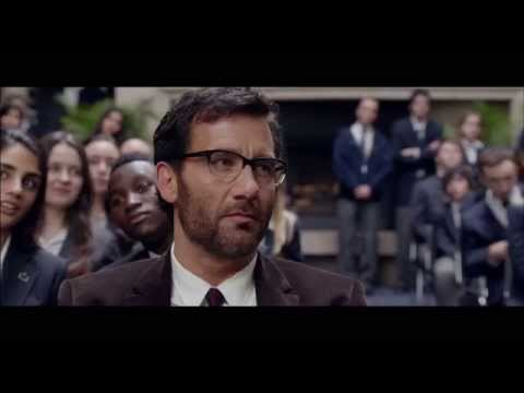 WORDS AND PICTURES - Official Theatrical Trailer (1080p)