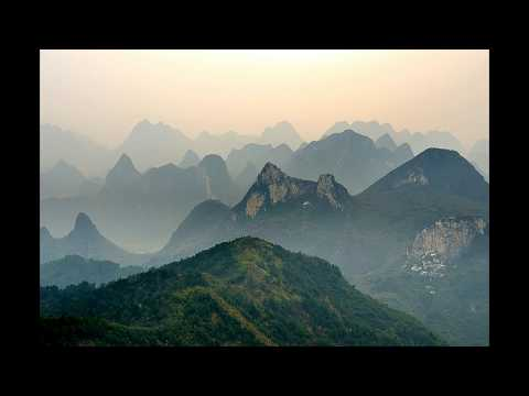 Travel - Guilin, China