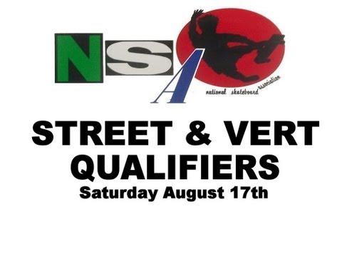 1991 NSA Amateur Finals - Part 2 of 3 (Saturday August 17)