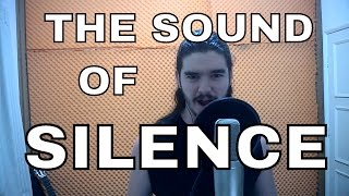"""The Sound Of Silence"" - SIMON & GARFUNKEL / DISTURBED cover"