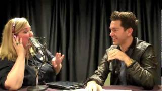 Andy Grammer interview - STAR 102.5 Concert to Combat Hunger