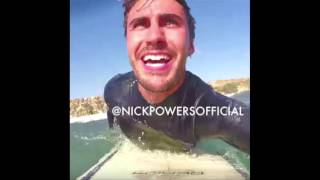 Andy Grammer - Good To Be Alive REMIX - Nick Powers