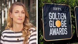 Golden Globes Say Norwegian Reporter's Allegations Are False