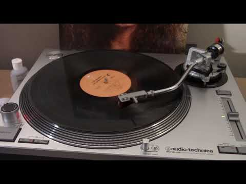 Ted Nugent - Live It Up - Vinyl