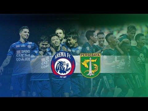 Arema FC Tantang Persebaya Di Bulan Januari 2018