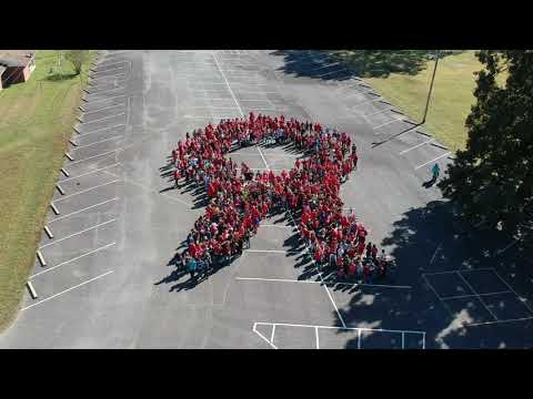 Red Ribbon Week Beebe Middle School