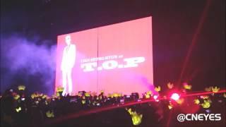 [FANCAM] 20151007 BIGBANG (Made in Mexico city) Intro... Bang Bang Bang