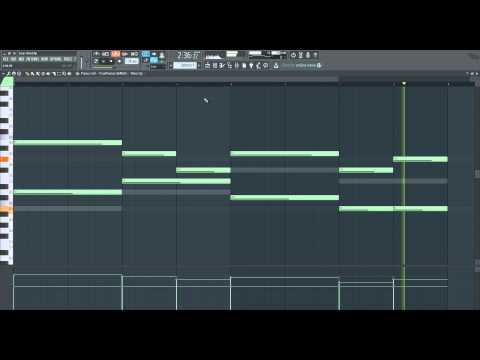 Alexander Popov - Solar Wind (Remake) + FLP Download