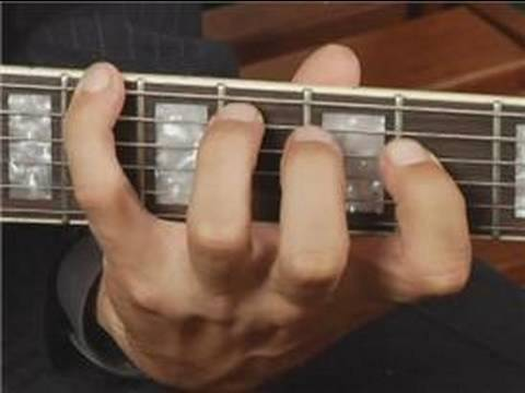 play c dim chord on the bottom guitar strings root position guitar chord dictionary 7 youtube. Black Bedroom Furniture Sets. Home Design Ideas