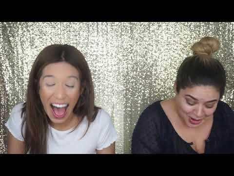 5 Minute  Makeup Challenge With My Mom