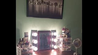 Diy Vanity Lights!