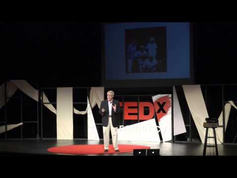 How to die young at a very old age | Nir Barzilai | TEDxGramercy