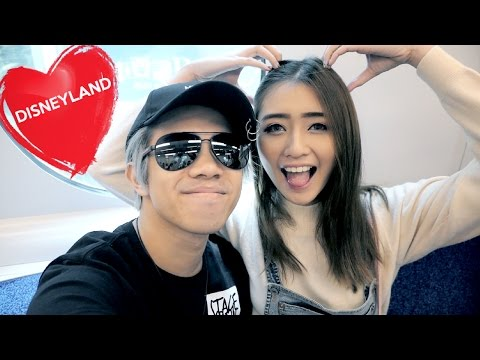 SURPRISING MY GIRLFRIEND | HONG KONG