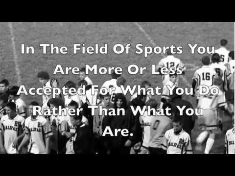 Halifax Sports 2011/2012 Retrospective