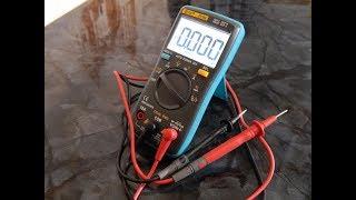👍Недорогой но функциональный ZT102 c Gearbest.com👍
