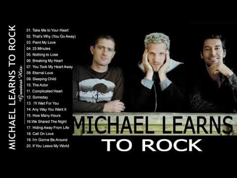 Download Michael Learns To Rock Greatest Hits Full Album - Best Of Michael Learns To Rock