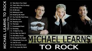 Michael Learns To Rock Greatest Hits Full Album - Best Of Michael Learns To Rock