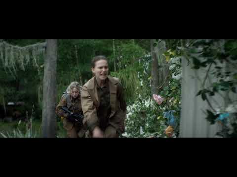 Аннигиляция - Trailer