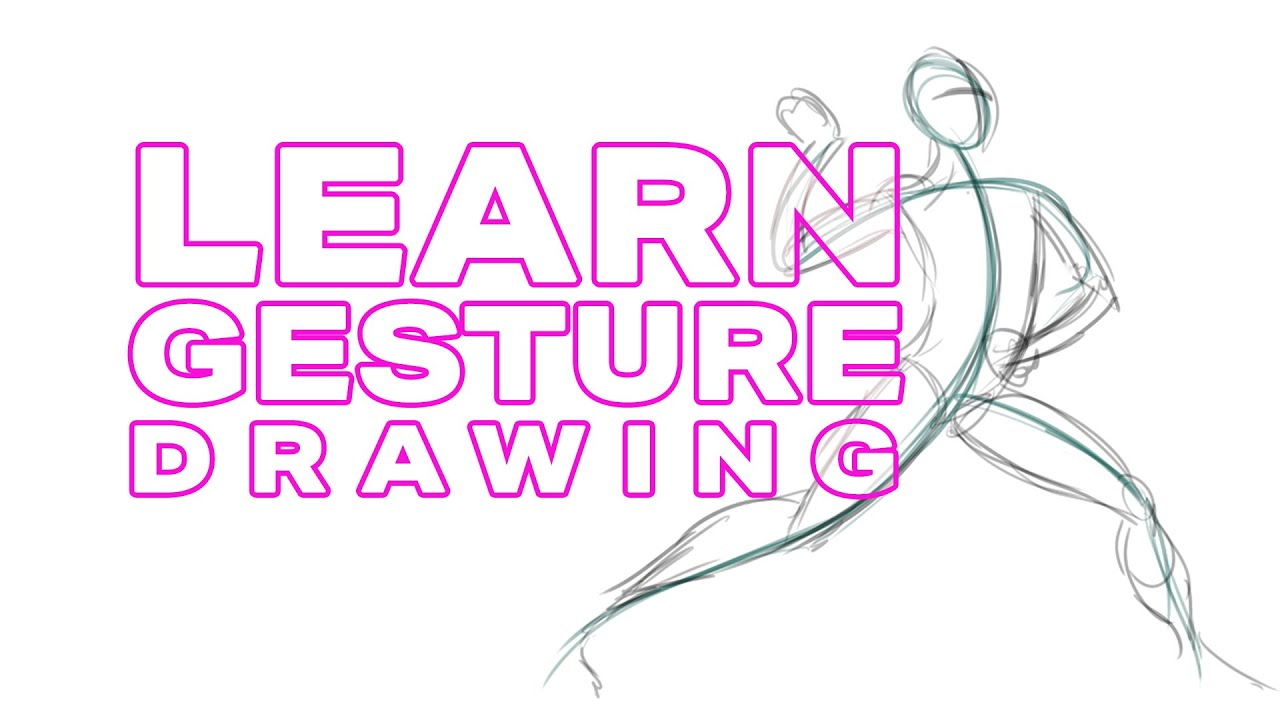 Easy Method Drawing Human Figures Ten Simple Rules For Better Figures