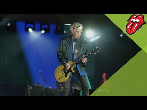 The Rolling Stones - Hamburg Highlights No Filter Tour 2017