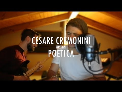 Cesare Cremonini - Poetica (cover by OffSet)
