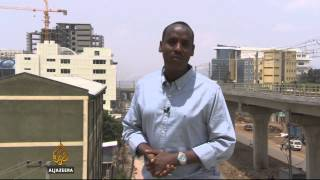 Economy key in Ethiopia election
