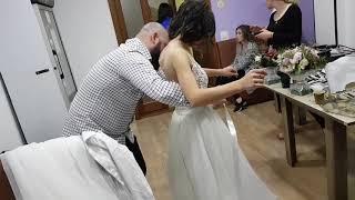 Ужгород 2019. Видео отчёт. Wedding workshop