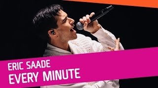 Eric Saade - Every Minute