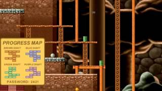 #11 Gold Miner Joe [Retro Games] [Walkthrough]