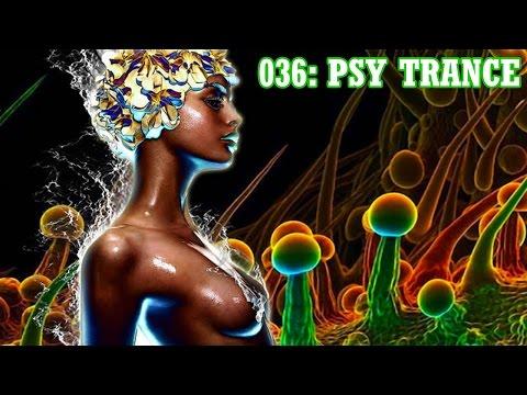 гоа психоделик транс слушать