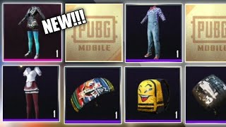nEW ACCOUNT! NEW SPENDING CRATE IN SUPER AWESOME CRATE EVER | PUBG MOBILE KOREA
