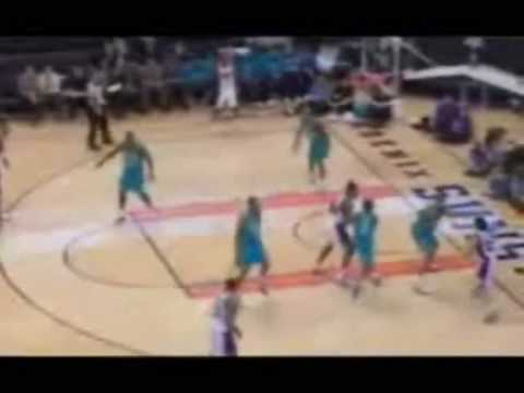 e21560bb2f34 Great White BasketBall Players - YouTube