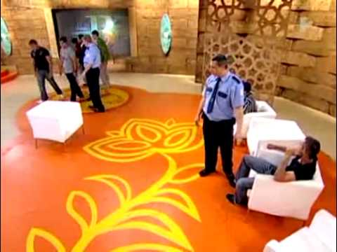 Bizarre and funny hungary reality show