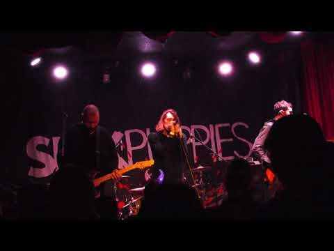 02 Charming Liars  2017-12-08 Club Congress AZ