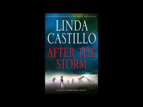 After The Storm A Kate Burkholder Novel By Linda Castillo EBook Download EPub