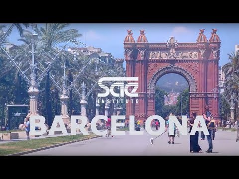 SAE Barcelona Campus
