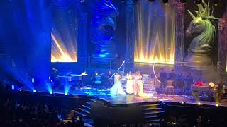Shine - Regine Velasquez and Vice Ganda feat. Anton Diva (The Songbird and The Songhorse)