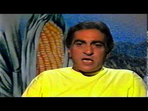 Laranja - Programa Agricultura de Hoje - TV Manchete