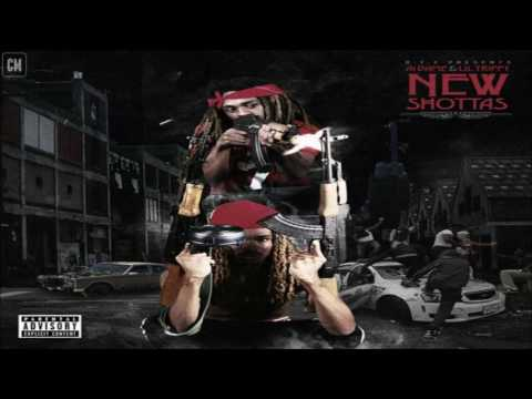 A1 Dame & Lil Trippy - New Shottas [FULL MIXTAPE + DOWNLOAD LINK] [2017]