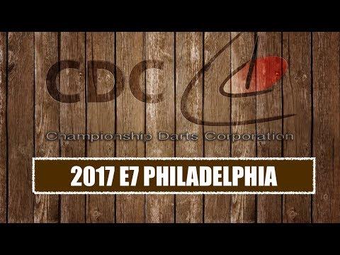 2017 CDC E7 / Philadelphia
