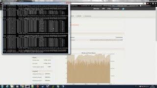 Minerando 2, 40 USD em ethereum por dia - pool mining
